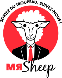 Mr Sheep