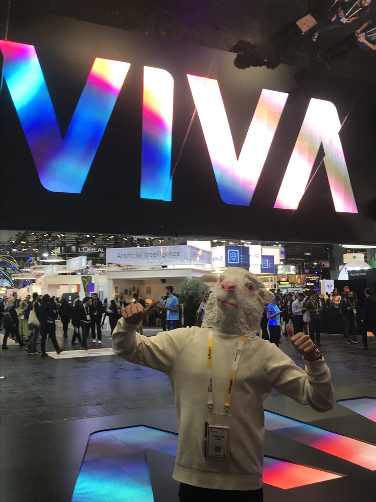Mr Sheep, Mister Sheep, Mushroom, Cabinet de recrutement, chasseurs de têtes, chasseur de tête, communication, marketing, digital, innovation, technologie, Vivatech, agence, annonceur, Start up, agences, annonceurs, web